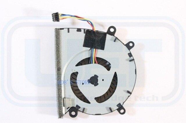 مروحة تبريد جديدة بمعالج لوحدة المعالجة المركزية لأجهزة الكمبيوتر المحمولة DELL Latitude 6430 6430U DP/N 0YH18X YH18X By DELTA KSB05105HC تيار مستمر 5 فولت 0.45A