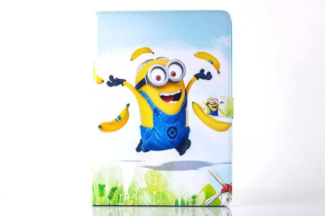 For apple ipad 2 ipad 3 ipad 4 case Tablet Protective Cover+film