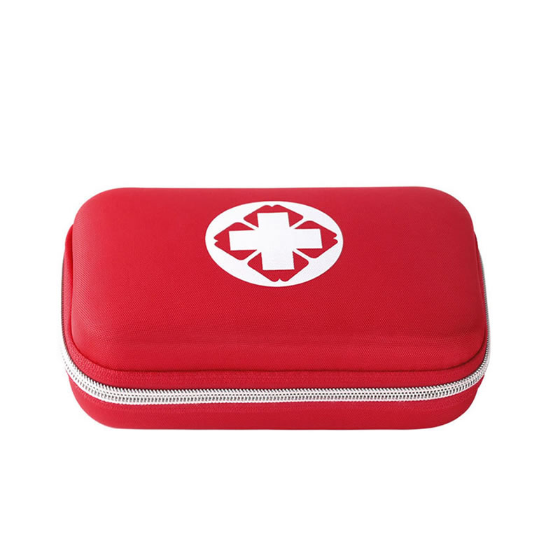 Clearance SaleFirst-Aid-Kit EVA Medical-Treatment Travel Outdoor Waterproof Camping Emergency Portable