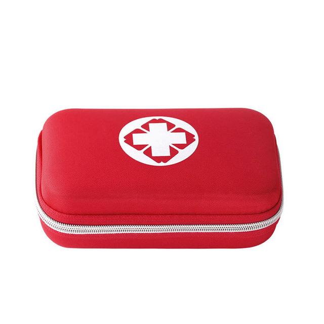 101 Pcs Travel Emergency Medical Treatment Kit