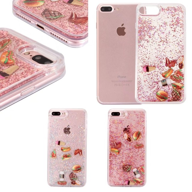 coque iphone 8 plus hamberger