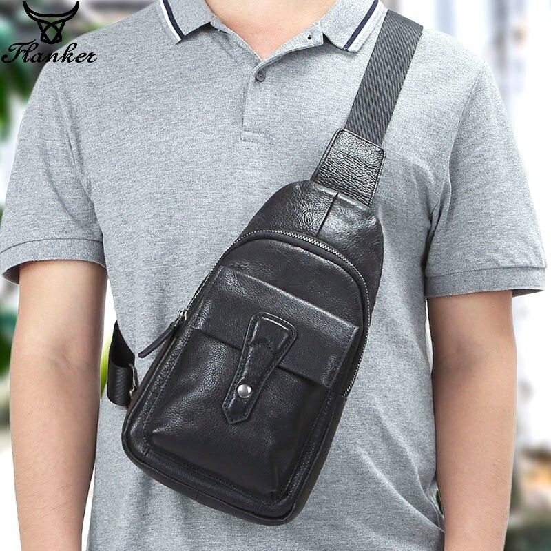 Hommes Taille Pack Sacs PU Cuir Casual petite ceinture sac à main Portefeuille Support Téléphone Étui