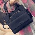 Женская сумки тренд 2016 женщин сумки all-матч краткое старинные формальный сумка сумка