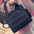 Women's bags trend 2016 women's handbag all-match brief vintage formal handbag shoulder bag messenger bag
