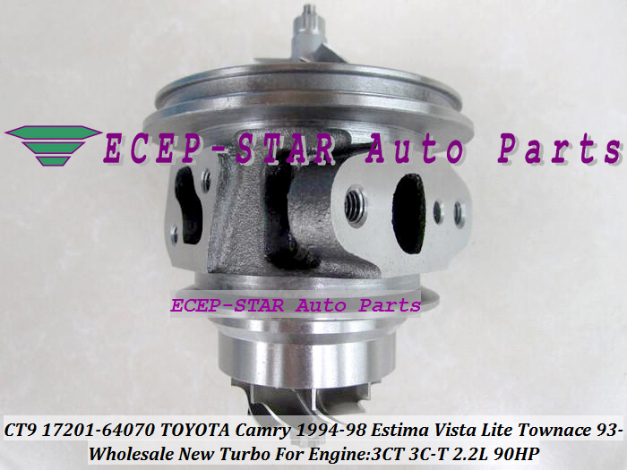 Turbo chra ncleo cartucho ct9 17201 64070 17201 64071 turbina turbo chra ncleo cartucho ct9 17201 64070 17201 64071 turbina para toyota camry ace lite townace vista emina lucida 3ct 3c t 22l fandeluxe Image collections