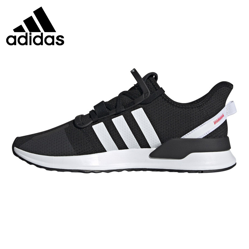 Original New Arrival Adidas Originals U_PATH  Unisex Skateboarding Shoes Sneakers