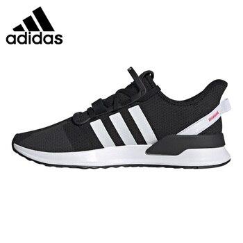 Original New Arrival Adidas Originals U_PATH  Unisex Skateboarding Shoes Sneakers