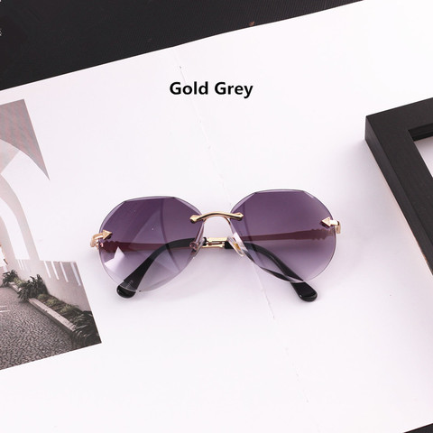 CURTAIN 2019 Newest Kids Sunglasses Cool Polygon Shaped Hexagon Fashion Baby Cute Girls Boys Eyewear Children Sun Glasses UV400 Islamabad