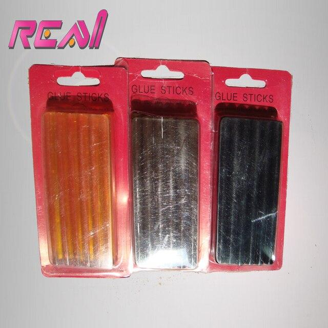 10x07cm Hot Melt Hair Extensions Keratin Fusion Glue Sticks For