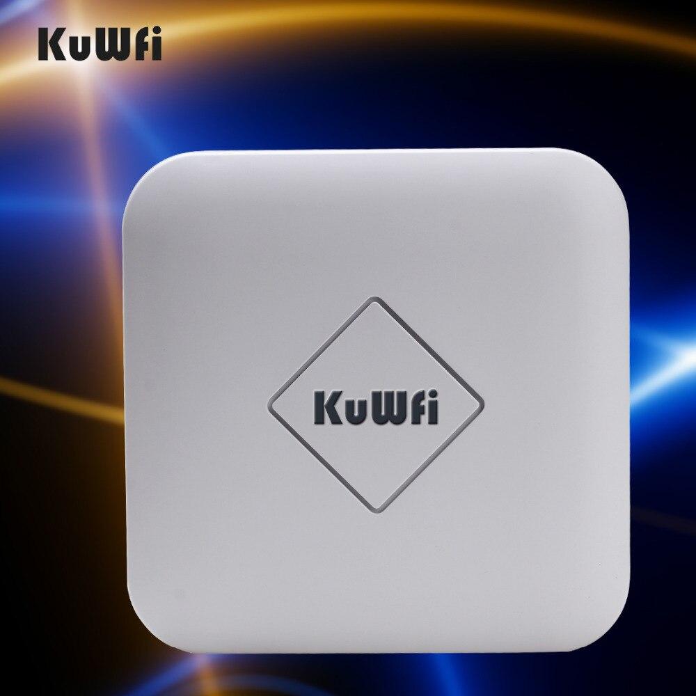 ヾ(^▽^)ノTienda 1200 Mbps techo inalámbrico AP router wifi ...