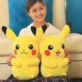 Kawaii, juguetes de peluche Pokemon Pikachu de peluche de juguete muñeca almohada muñeca muñecas envío gratis