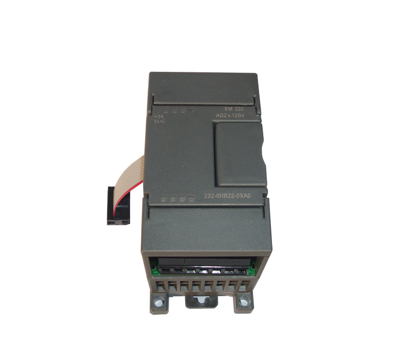 2 channel Analog Output Module EM232-AQ2, compatible with S7-200, 6ES7 232-0HB22-0XA0