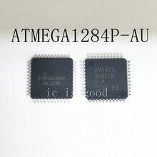 ATMEGA1284P-AU ATMEGA1284P ATMEGA1284  TQFP44 5pcs/lot Free shipping