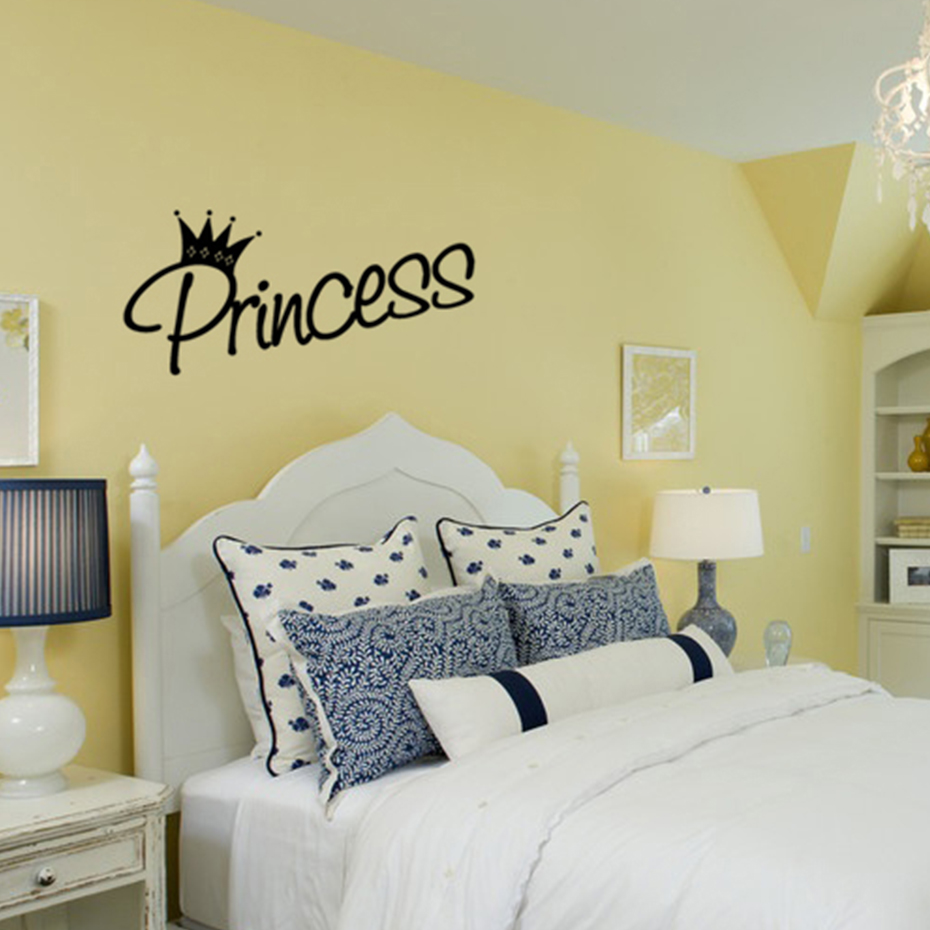 Modern King Crown Wall Decor Gallery - The Wall Art Decorations ...