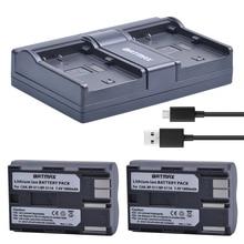 Promo offer 2Pcs BP-511 BP511 BP 511 BP-511A Battery+Dual Charger for Canon G6 G5 G3 G2 G1 EOS 300D 50D 40D 30D 20D 5D MV300i Digital Camera