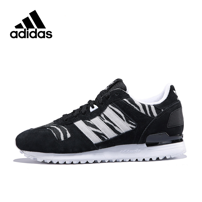 Original New Arrival Official Adidas ZX700 Men Breathable Running Shoes Sport Sneakers Classic shoes outdoor anti-slip B34331 dark blue motorcycle bodywork for yamaha yzfr1 2007 2008 injection mold fairings yzf r1 yzf1000 body parts yzf 1000 07 08 7gifts