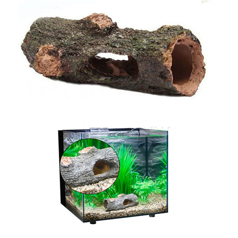 Online Wholesale Fish Tank Resin Barrel And Get Free Shipping