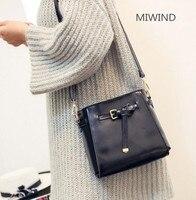 59 99USD 10 Colours New Tassel Shoulder Bag Female Korean Casual Handbag Fashion Small Square Bag0809