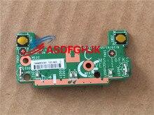 ДЛЯ MSI GX60 Тачпад ключ выключатель Освещения доска MS-16FKC MS-16FK MS-16FK1 бесплатная доставка