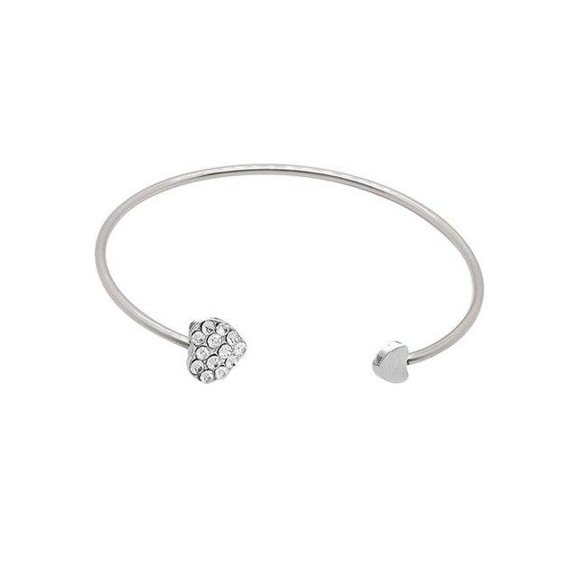 Simple Plant Bracelet Femme...
