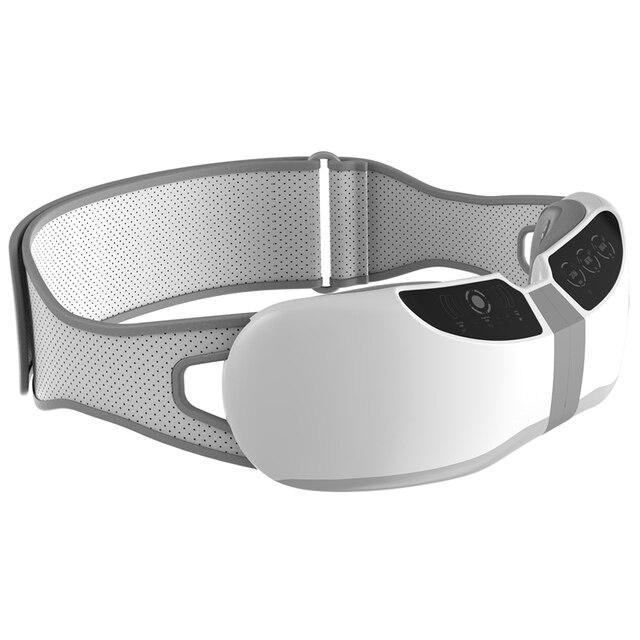 Lastek Вибрационный ультразвуковой лазер сжигание жира Электрический массажный пояс для похудения с нагревом
