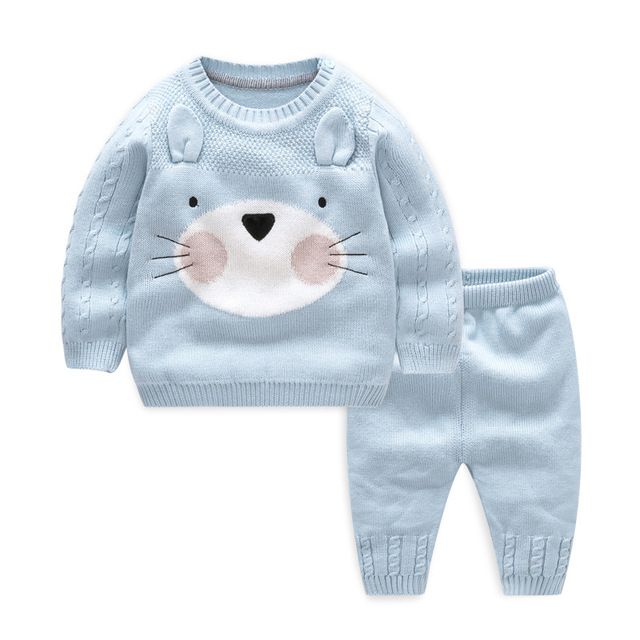 Baby Boy Clothes Cotton...