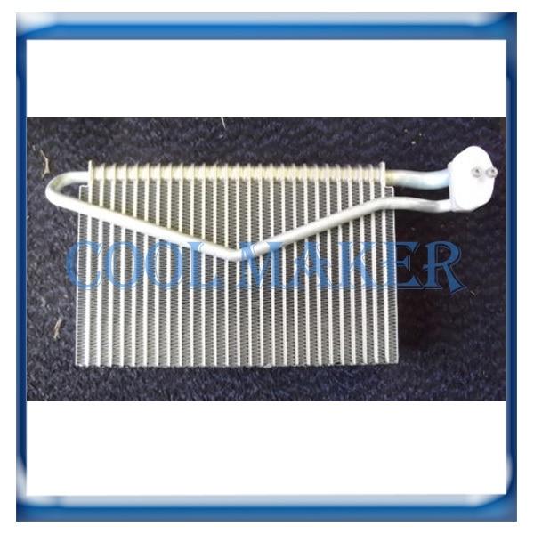 Auto Air Conditioner Evaporator Coil For Mercedes Actros