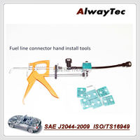 Fuel Quick Connector Install Tool Professional fuel line replacement kit special for DIY fuel line install and repair