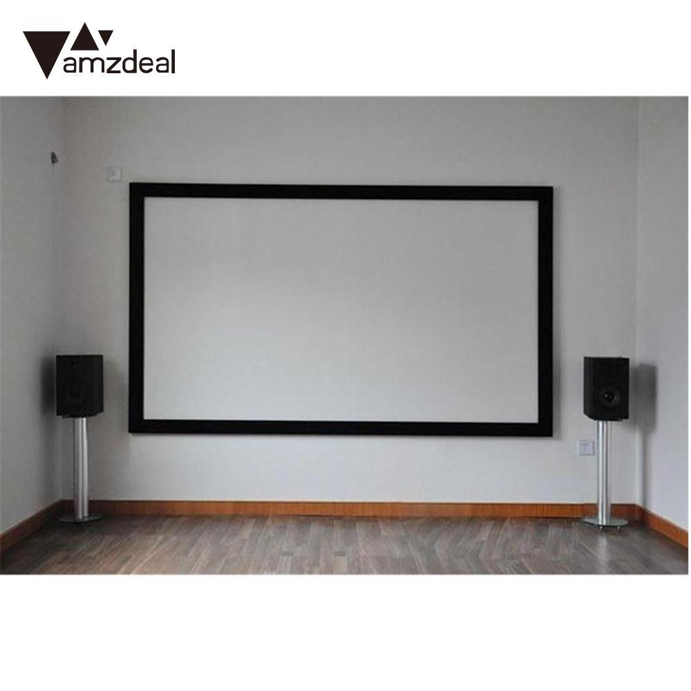 Amzdeal Foldable 16:9 HD Display 84