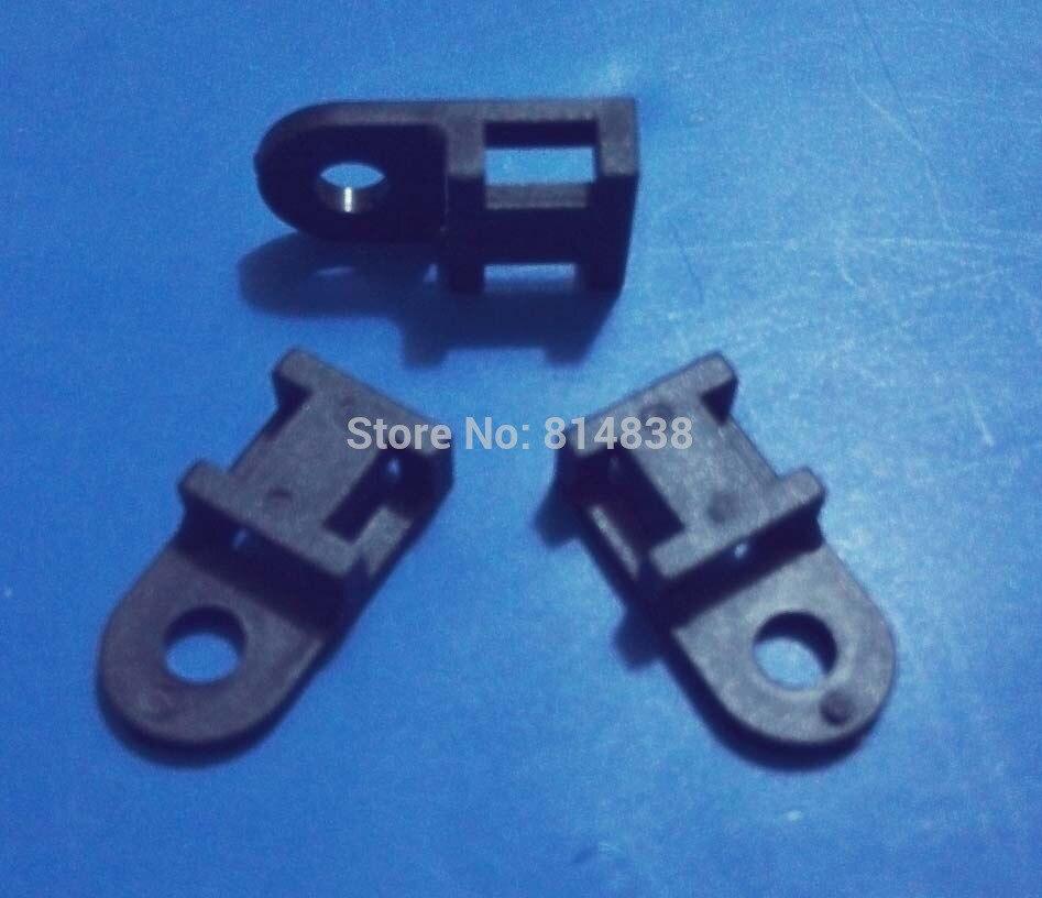 20Pcs Lot Premintehdw D40 M8 L50mm Adjustable Universal Leveling Nylon feet foot for Machine Furniture