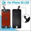 1 unid grade un digitalizador lcd táctil de pantalla para iphone 5c