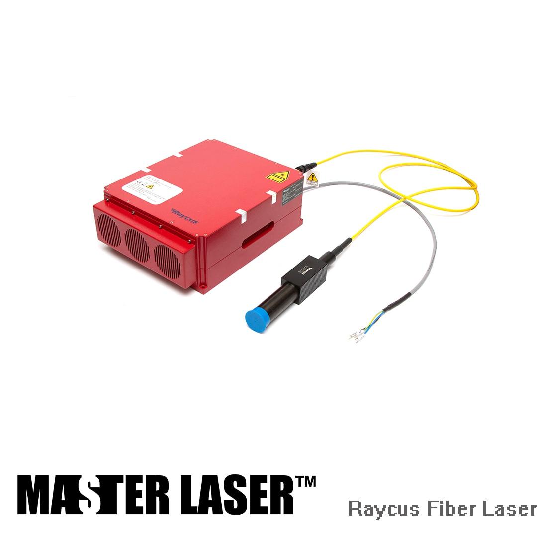 все цены на Discount Raycus 20W 30W 50W Fiber Laser Source онлайн