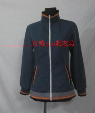 Steins Gate Suzuha Amane Cosplay Costume Only Jacket
