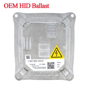 OEM D1S Xenon HID Balalst jednostka sterująca 130732915301 1307329193 130732919301 1307329153 dla E90 E92 E93 M3 328i 328xi 335i 335xi tanie i dobre opinie KYSQAIR 12 V CN (pochodzenie) 35W OEM Car Headlight D1S HID Ballast ballast xenon d1s xenon ballast 35W hid ballast bmw M3