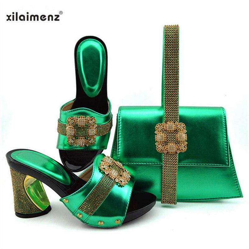 GFN1901 Green