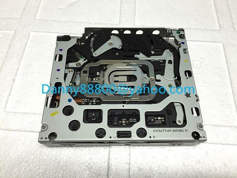 Alpine DVD navigation mechanism DV36T02A DV36T02C DV36T340 for AcuraTL 2004 BMNW DVD Rom Hond Chryslerr car