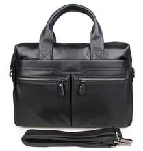 Famous Brand New Design Men's Briefcase Satchel Bags For Men Business Fashion Shoulder  Messenger Bag 15' Laptop Bag Handbag цена