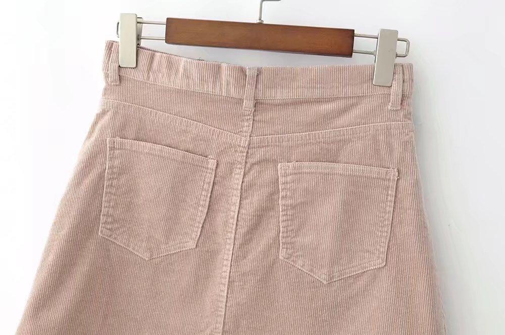 HTB1AcJpSFXXXXXqaXXXq6xXFXXXX - Pink pencil skirt zipper mini skirts womens PTC 201