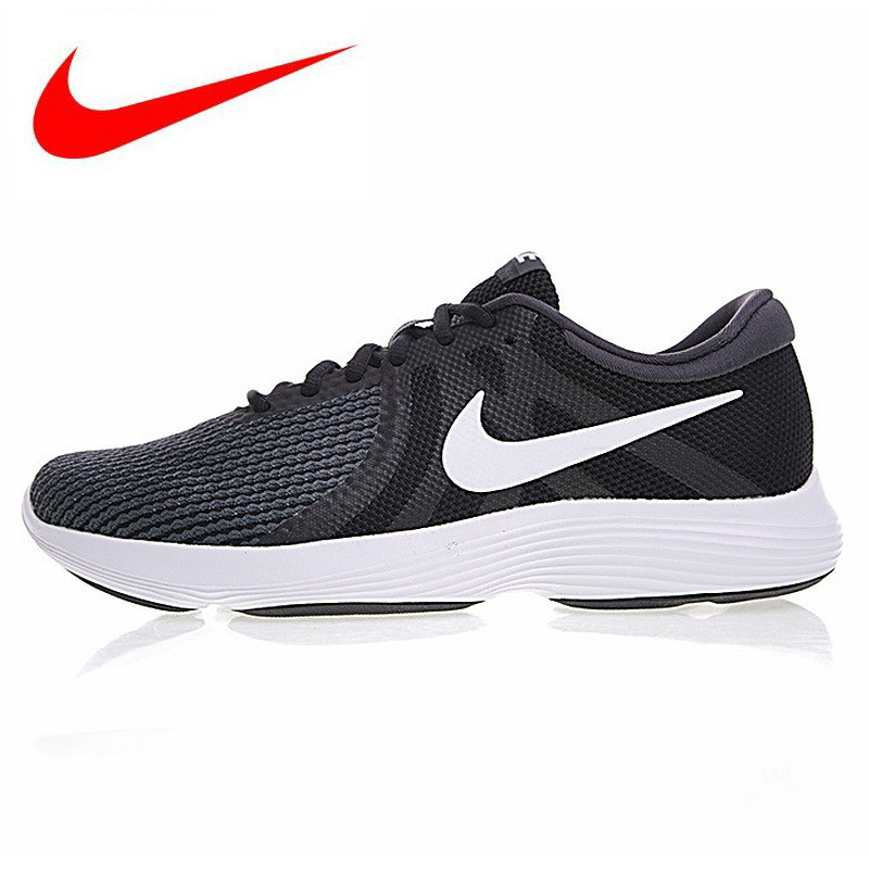 e6711aeafa51 Detail Feedback Questions about Hot Sales Nike 2018 Spring New Men s  Cushioning Mesh Lightweight Sports Running Shoes