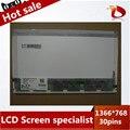 Alta calidad 13.3 ''pantalla lcd portátil lp133wh1 (tp) (d1) lp133wh1 tpd1 para dell e4310 e4300 notbook 30pin