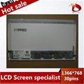 High quality 13.3''laptop LCD Screen LP133WH1 (TP) (D1) LP133WH1 TPD1 For DELL E4310 E4300 notbook 30PIN