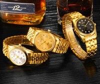 10600 Business Men Watch Top Brand Luxury Watches Men Clock Classic Fashion Wristwatch Male Quartz Watch Reloj Hombre