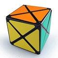 Cubo mágico MF8 Dino Plastic Magic Cube Velocidade Enigma Twisty Cérebro Teaser Brinquedos para Crianças Quebra-cabeças Presentes de Ano Novo Profissional