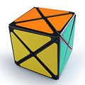 Magic Cube MF8 Dino Plastic Magic Cube Brain Teaser Twisty Speed Puzzle Toys for Children Professional Puzzlers New Year Gifts