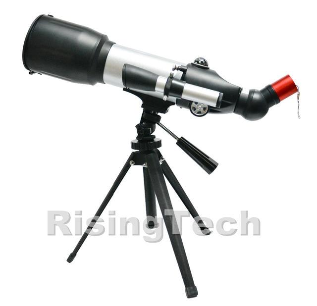 Colorido SONY imx224 USB astronómico telescopio cámara de Astronomía para guía automática Lunar, planetario, cielo profundo y ST4
