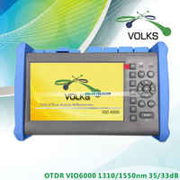 FTTH OTDR VIO6000 1310nm/1550nm1625nm 40/38/38dB z filtrem