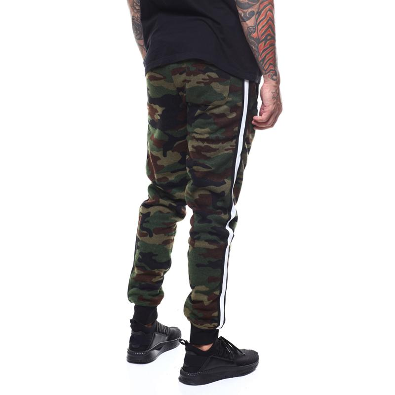 Sweatpants Male Tracksuit Sportswear Joggers Casual Men's