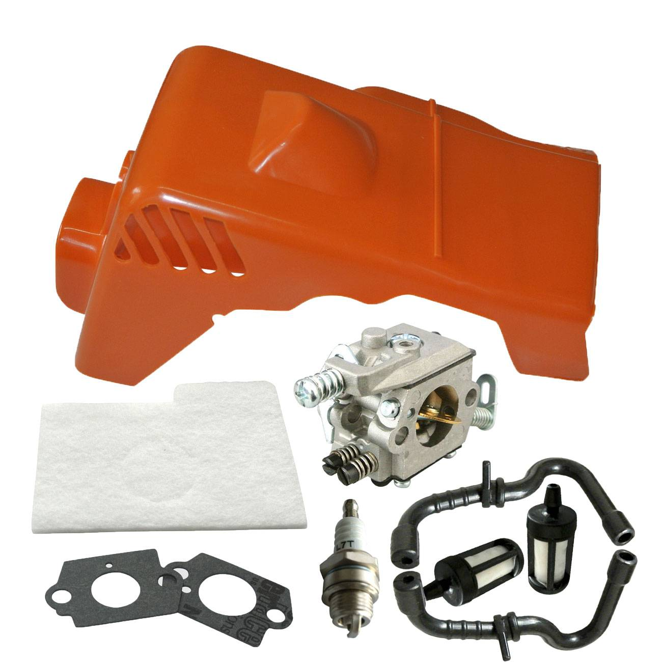 Top Cylinder Cover For Stihl 017 018 MS180 MS170 Chainsaw