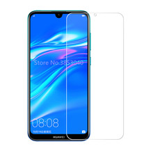 Tempered Glass Huawei Y7 2019 Screen Protector Prime Y7Prime Y72019 Y 7 Film 6.26