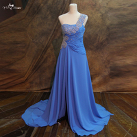 RSE112 Crystal Beaded Design Evening Dresses